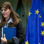 Лаура Кьовеши спечели още едно гласуване за главен прокурор на ЕС