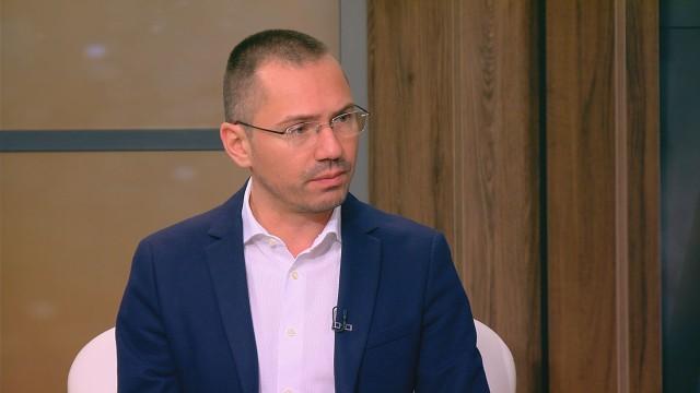 ВМРО тръгва самостоятелно за евровота с Джамбазки начело