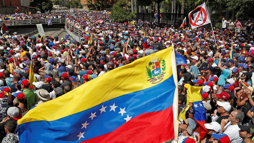 Мадуро намекна, че е възможна гражданска война във Венецуела