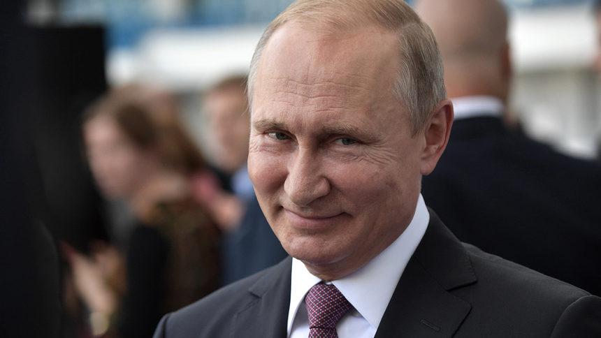 САЩ приемат закон, за да установят парите на Путин