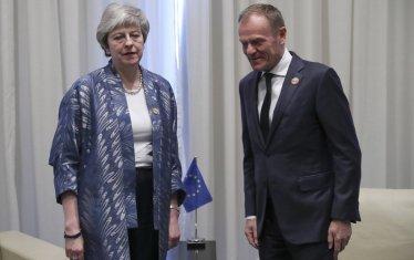 """""""Гардиън"""" и Би Би Си: Отлагат Брекзит за 2021 година"""