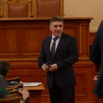 Данаил Кирилов е номинацията за правосъден министър