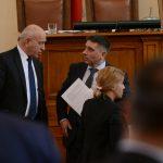 Парламентът гласува промени в изборното законодателство