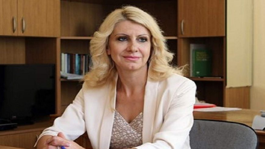 Десислава Ахладова временно ще ръководи Министерството на правосъдието