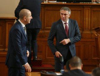 ГЕРБ се отказаха от опрощаване дълговете на мюфтийството