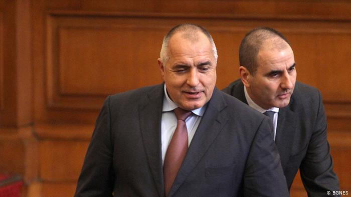 Цветанов обяви, че е взел решение, но първо ще го сподели с премиера