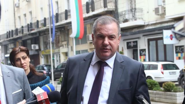 И Красимир Първанов подаде оставка като зам.-мининстър на енергетиката