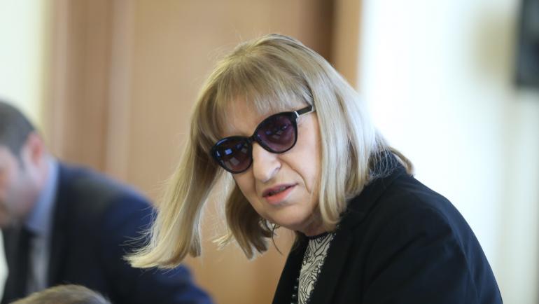 Цецка Цачева е сезирала прокуратурата и КПКОНПИ за проверка на луксозния имот