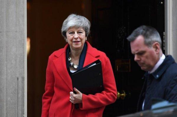 Британските депутати отново отхвърлиха сделката за Брекзит