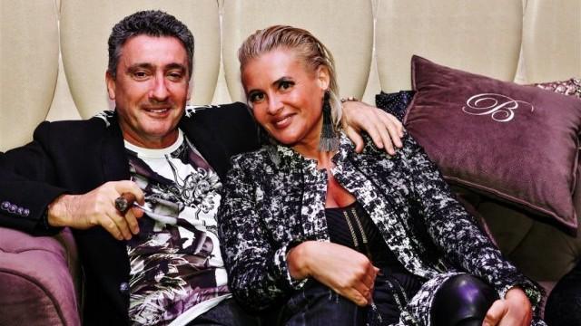 БНР: Ветко и Маринела Арабаджиеви са задържани в Барселона