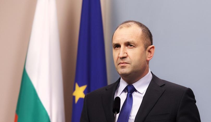 Радев: Няма как антикорупционната комисия, назначена от Цветанов, да го разследва