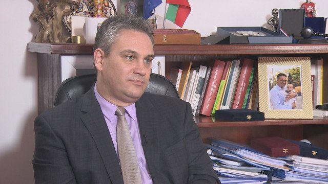 Управляващите компенсират Пламен Георгиев с поста на генерален консул във Валенсия