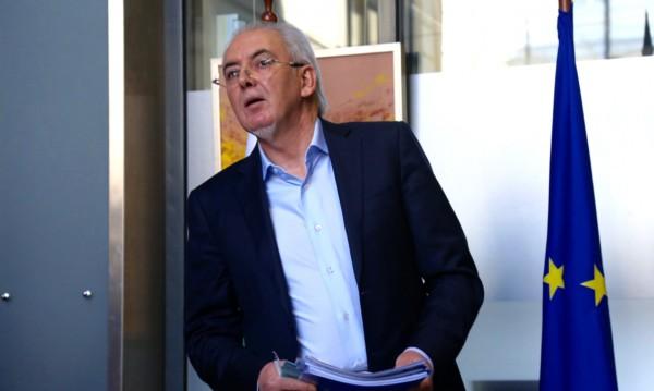 Лютви Местан: Прокуратурата лъже, невинен съм за катастрофата