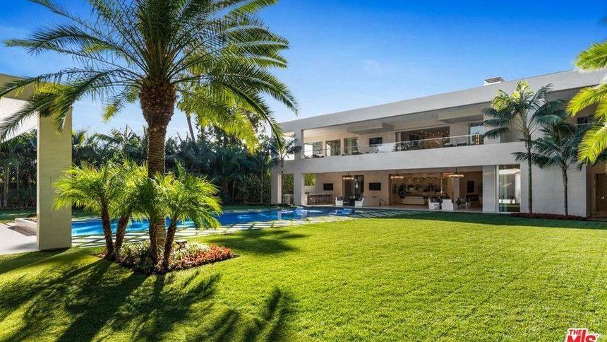 Българската следа в най-голямата имотна сделка в Бевърли Хилс