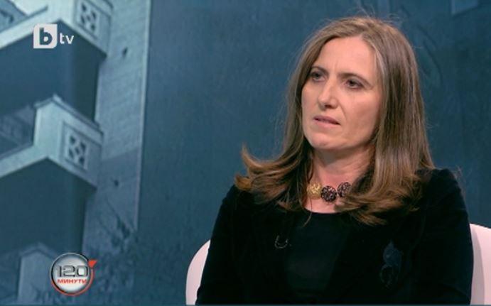Елисавета Панова: Онова, което не успях да кажа в bTV