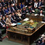 Парламентът на Великобритания отново отхвърли вариантите за Брекзит