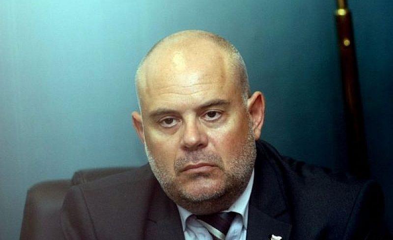 Иван Гешев: Не сме сигурни, че Иванчева е оправдана за получаването на подкуп