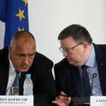 Борисов като Цацаров – не харесва консултациите за нов главен прокурор