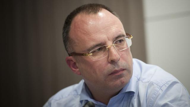 Прокуратурата разпитва Румен Порожанов по делото срещу Миню Стайков