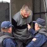 Осъдиха двама руснаци за подготовка на държавен преврат в Черна гора