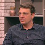 Александър Ваклин: Не познавам жената до Гешев, казаното от Иванчева е фейк