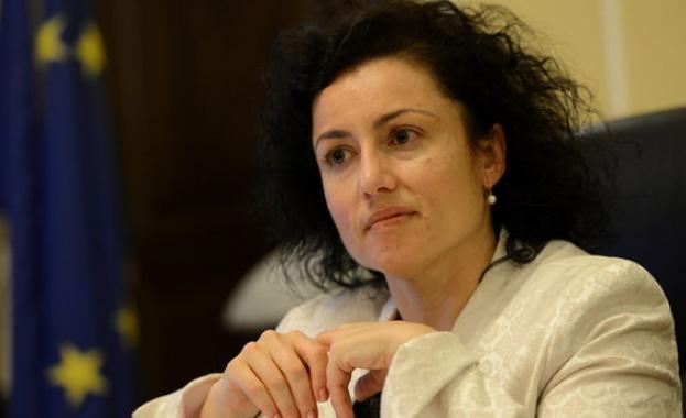 Десислава Танева е предложена за нов земеделски министър