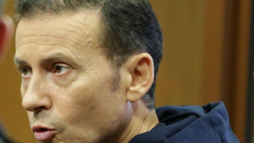 Спецпрокуратурата поиска най-тежката мярка за неотклонение на Миню Стайков