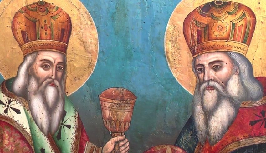 Днес почитаме Деня на българската книжовност и култура