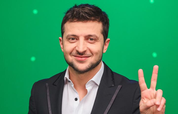 Зеленски търси с конкурс високоморални кандидат-депутати в Украйна