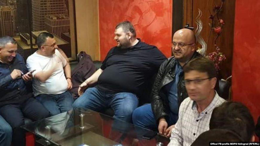 Пеевски губи вота на ДПС в избирателния си район