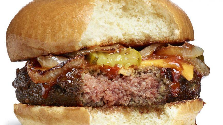 Манията по веджи бургера превзема пазара
