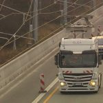 Електрически камиони тръгват по германските магистрали