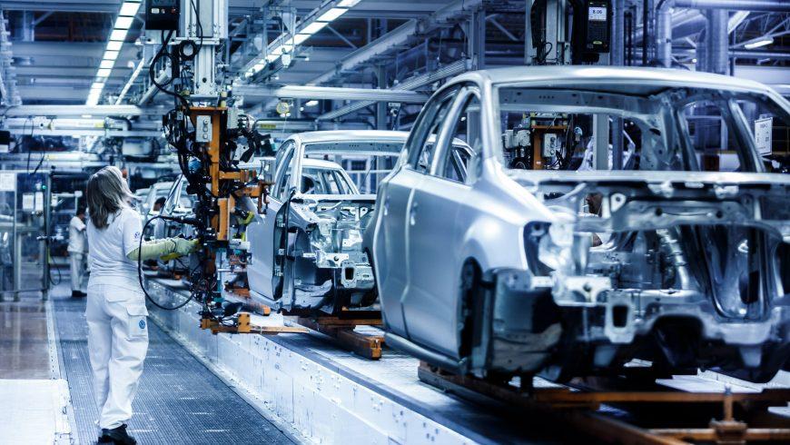 """Голямата лъжа """"Автомобилна индустрия в България"""""""