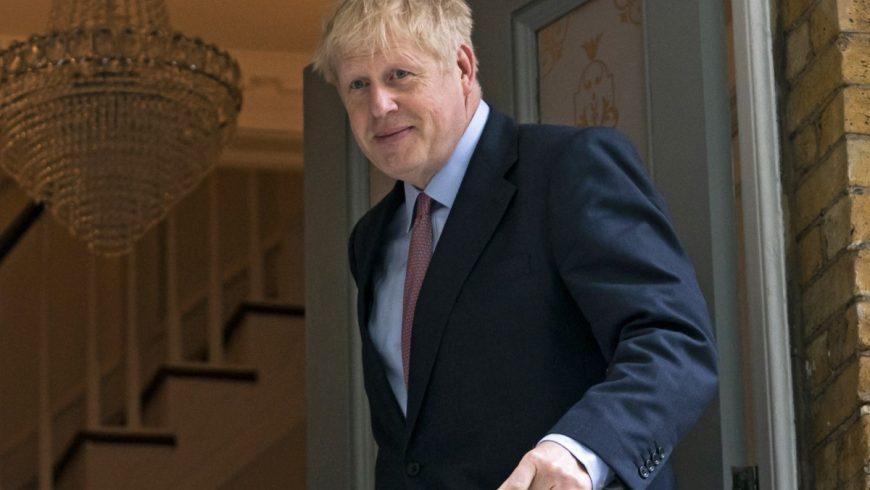 Британците сочат Борис Джонсън като най-подходящ за премиер