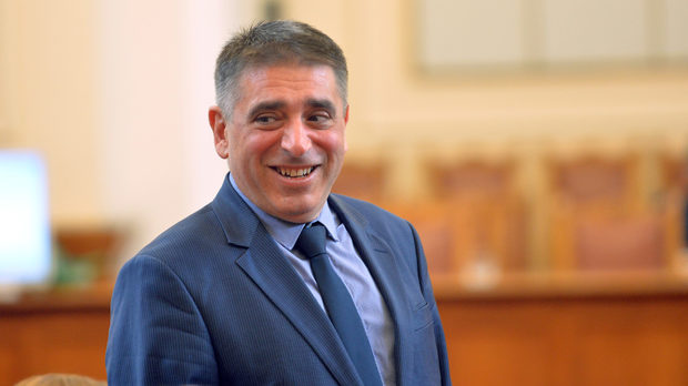 Данаил Кирилов: Подавам оставка, ако не падне мониторингът до края на тази ЕК