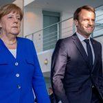 Царицата или Царят: Меркел срещу Макрон – 0:1