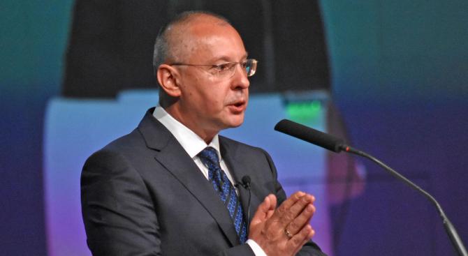 Станишев: Партията ни е силна, защото е сбор от колективен разум