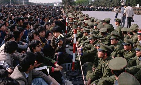 Властите в Китай не искат да се помни 4 юни 1989 година