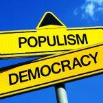 В спиралата на популизма