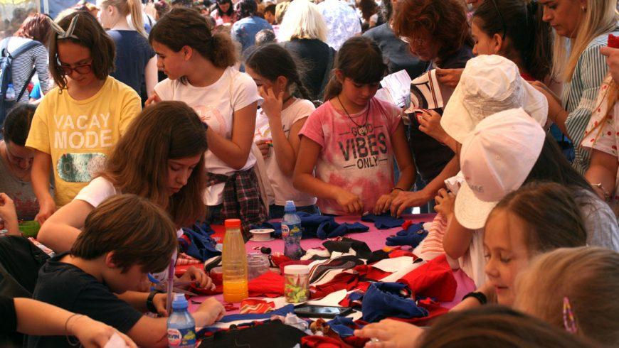 1-ви юни – Международен ден на детето