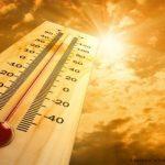 Рекордни жеги в цяла Европа