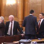 Парламентът отхвърли ветото на президента за F-16