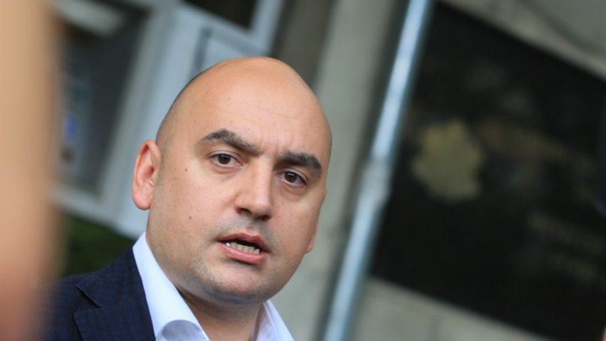 Васил Грудев: Ситуацията в ДФЗ е шокираща, трима от 23-ма директори са на работа