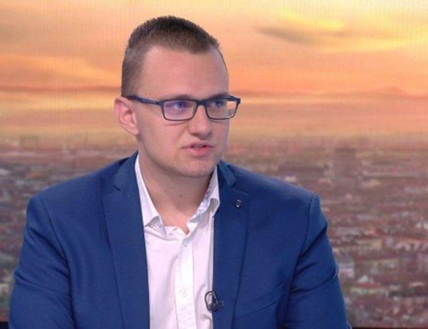 Кристиян Бойков: Не съм аз човекът, хакнал системата на НАП