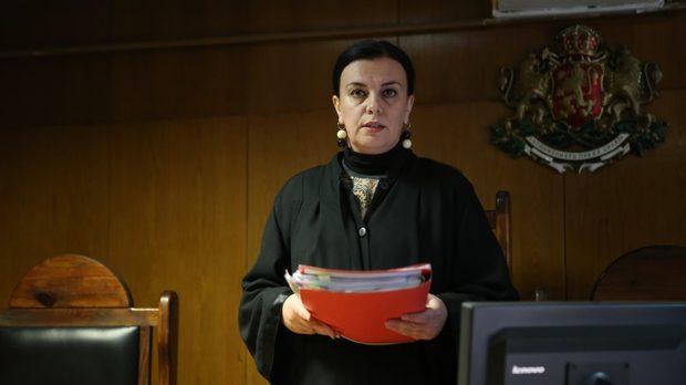 Съдебният инспекторат публикува личните данни на Мирослава Тодорова и семейството й