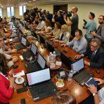 Няма номинации за главен прокурор на първото заседание на ВСС