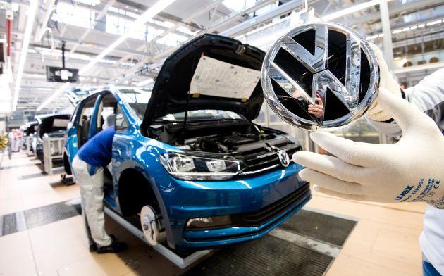 """Как се спихна балонът """"Volkswagen идва в България"""""""