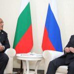 Борисов разговаря с Медведев за перспективите в областта на енергетиката