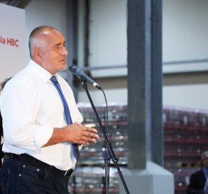 Борисов за назначаването на Пламен Георгиев: Хиляди такива консули има
