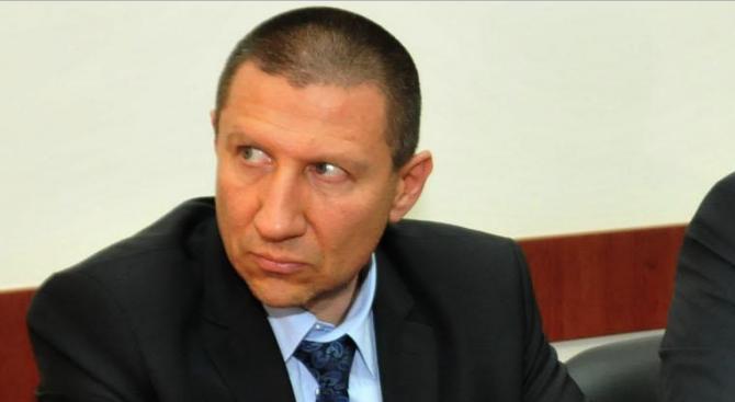 НАП не откри проблем с имотите на сина на зам.-главния прокурор Сарафов